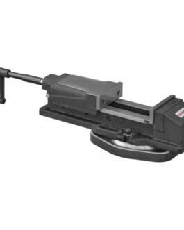 Лещата верстатні поворотні гідравлічні 155 mm